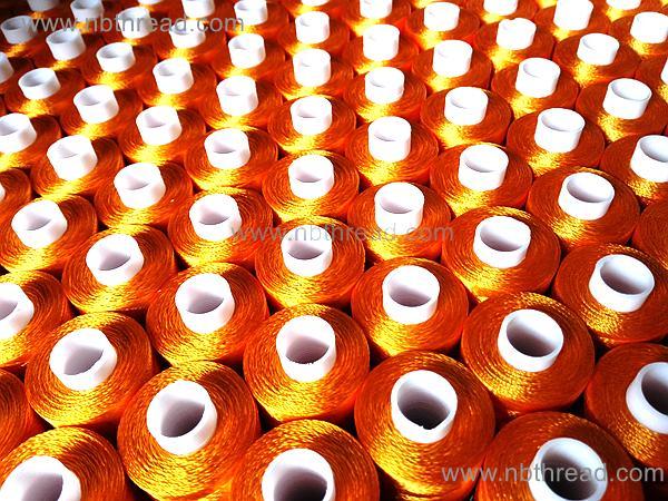 Rayon embroidery Thread, 25gr 7