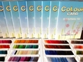 Viscose rayon filament yarn 7