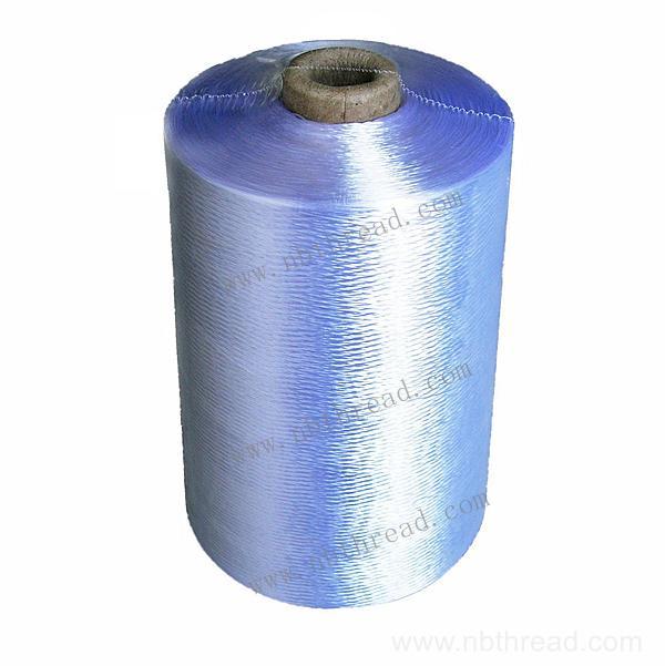 Dyed viscose rayon yarn  2