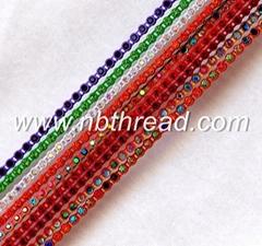 Stone chain, Rhinestone  (Hot Product - 1*)