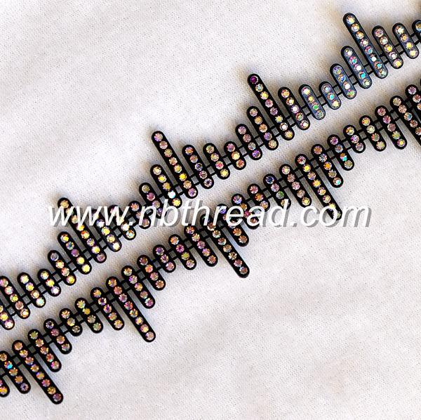 Stone chain, Figure stone chain