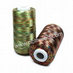 100% Viscose rayon yarn, 300D,450D,600D