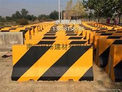 广西南宁厂家直销水泥隔离墩
