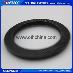 China supplier Ball bearing disc spring