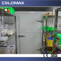 CE certification cold storage room