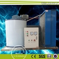 top quality fresh salt water flake ice maker 2