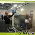 CE top quality vacuum cooling machine