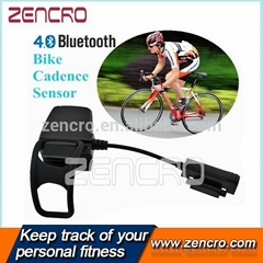Fitness Sport Training Gym Equipment 2015 Top Sell Waterproof Bicycle Bluetooth