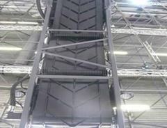 Cheveron Conveyor Belt