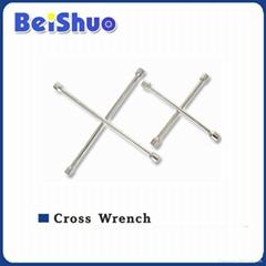Cross Socket Wrench