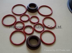 good quality of o-rings for sealing