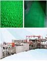 Plastic grass,lawn,turf plastic mat