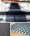 2D/3D Plastic drainage geonet production