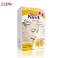 Orange tender white moisturizing mask 1
