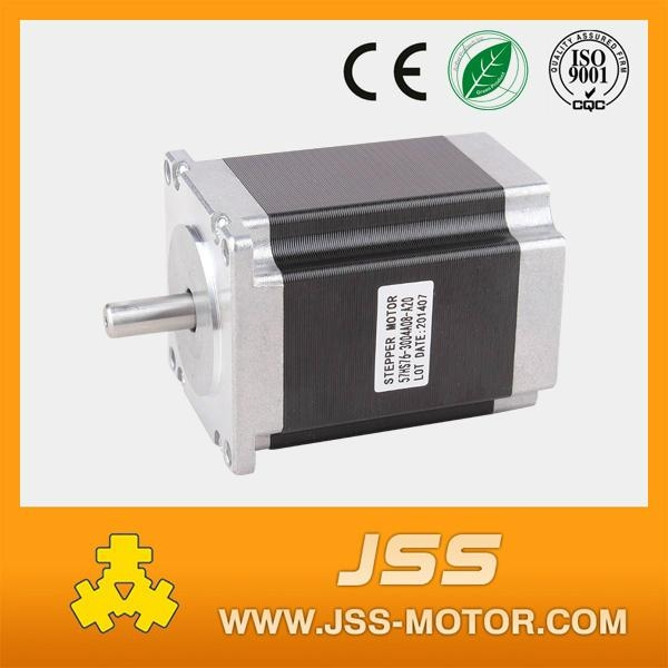 Nema 23 Stepper Motor For Cnc 57hs76 2804a Jss China