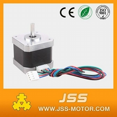 stepping motor nema 17 hybird stepper motor