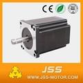 cnc parts nema 34 stepper motor