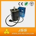 closed loop stepper motor and driver