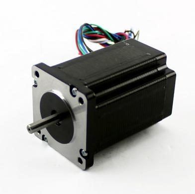 nema 24 2 phase hybrid stepper motor