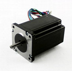 nema 24 2 phase hybrid stepper motor