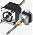 nema 17 linear stepper motor