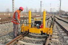 YQJ-300 Hydraulic Rail Lifting machine