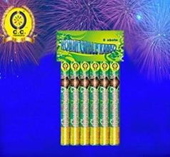 Beautiful Dream Fireworks(Roman Candles)