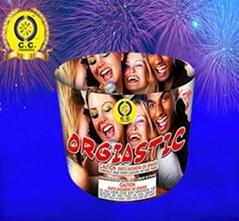 Liuyang  Beautiful Dream Fireworks