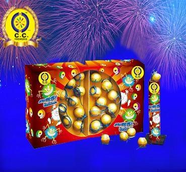 Liuyang Happy Fireworks 4