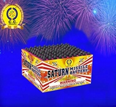 Liuyang Missiles  Fireworks