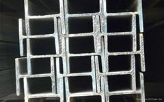 Steel H-Beams