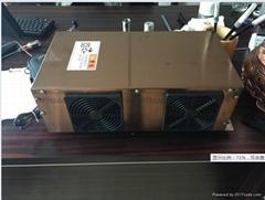 可拆卸式臭氧发生器