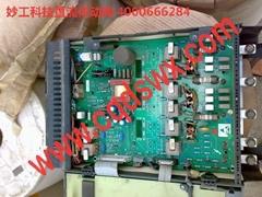 西门子7RA28直流调速器重庆维修故障代码F11/F16/F20