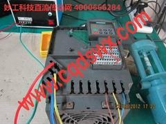 西门子6SE6430、440变频器F0001过电流维修实例