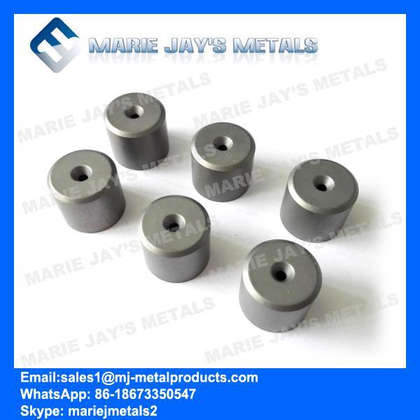 Tungsten carbide wire draiwing dies/nibs 1