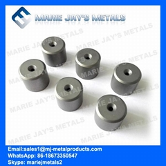 Tungsten carbide wire draiwing dies/nibs