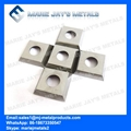 Tungsten carbide scraper blade
