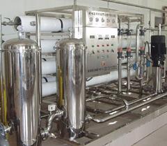 企業淨化水設備