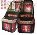 北京廠家出租籃球機 4