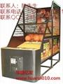 北京厂家出售篮球机 2