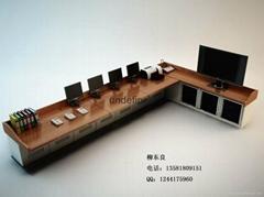 厂家供应定制高端系列控制台