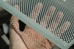 custom laminated safety glass