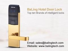 hospitality locks key card lock resort lock manufacturer