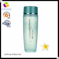 High Quality Wholesale Cosmetic Packaging With Screw Cap