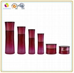 Coating Body Lotion Glass Bottle&Jar
