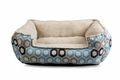 New comfortable dog house pet bed for
