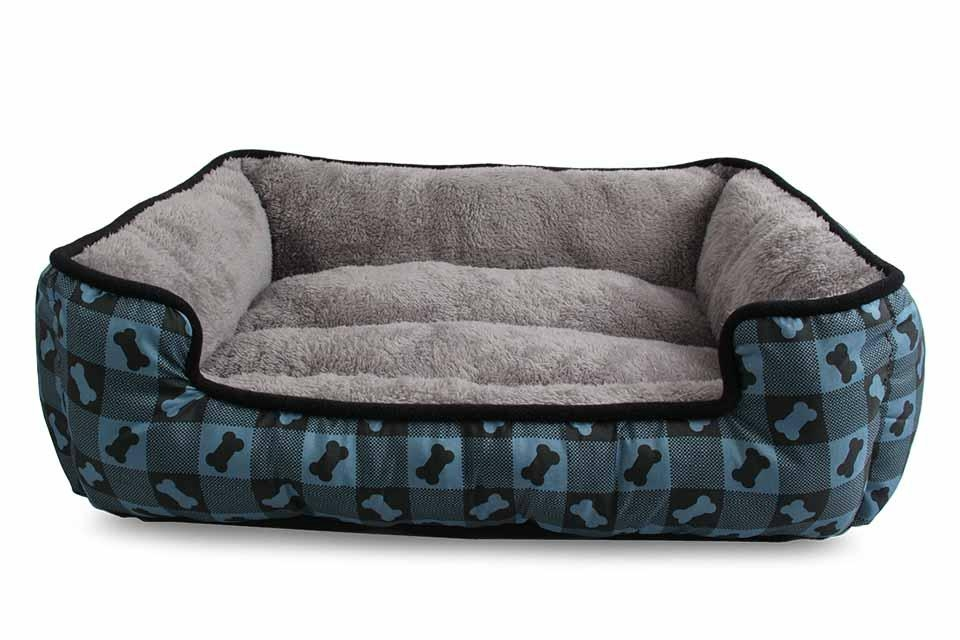 Newest Design Hot Selling Attractive Fashion Wholesale Dog Pet Beds 1