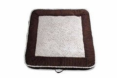 New design printed fleece dog Pet Bed