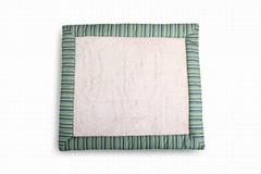 Thin pet mat pet blankets wholesale dog mat for summer