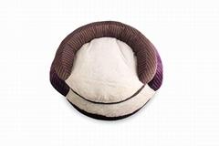 Fashion design pet bed for dog bed wholesale